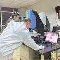 现场校准仪器设备和调试技术服务图片