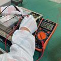 仪器维修排除故障图片