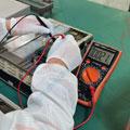 先进的检修和测试设备图片