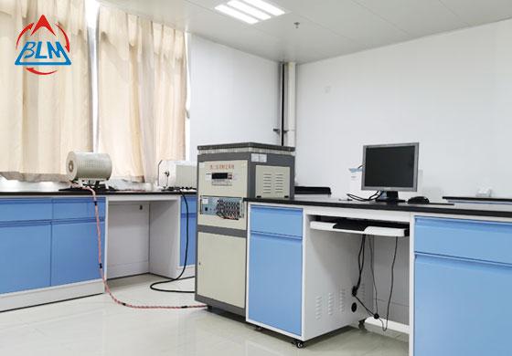 热工仪器校准实验室