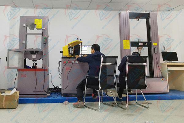 工地试验设备检定