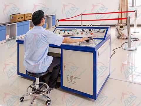 电磁计量校准实验室