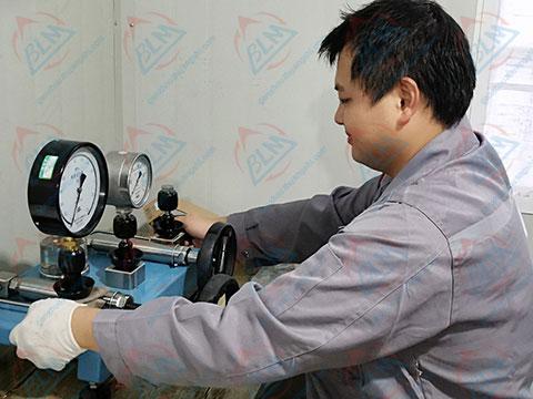 工地试验设备检定图片