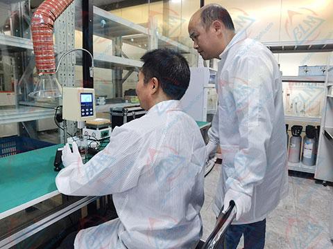 化学仪器检定图片