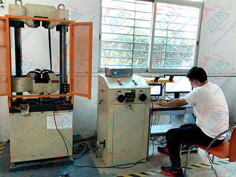 铁路试验仪器检定图片