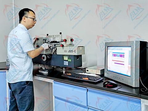 制造业仪器检定图片
