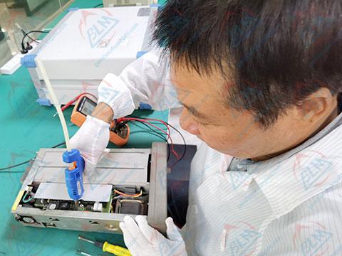 惠普HP仪器维修图片