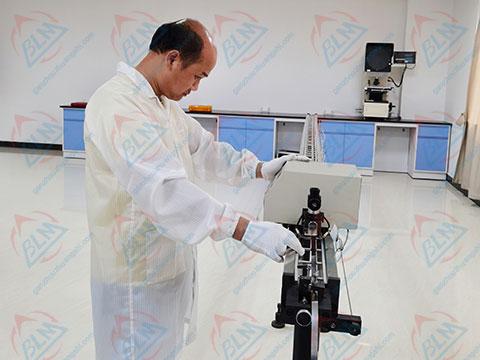几何量计量试验室图片