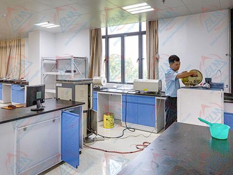 热工计量校准实验室图片