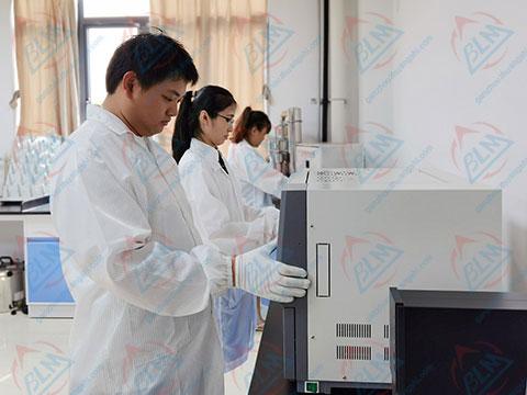 化学计量实验室图片
